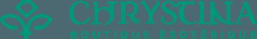 Logo Boutique ésotérique Chrystina