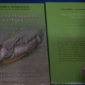 Cartomancie Chrystina - Boutique Ésotérique