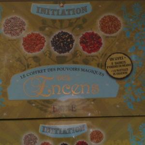 Encens Chrystina - Boutique Ésotérique